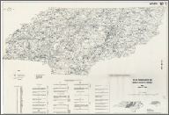 Clays and Shales of the North Carolina Piedmont (includes map and text) , by Allen, E.P., and Liles, K.K., 1980.