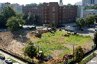 NRC Site Excavation Begins 9/4/08