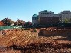 NRC Site Excavation 11-6-08