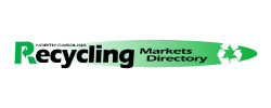 NC Recycling Markets Diretory