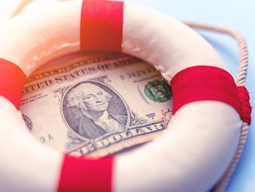 Economic Relief Programs