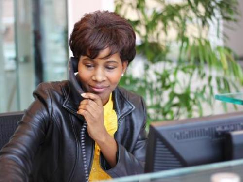 DEACS Customer Service