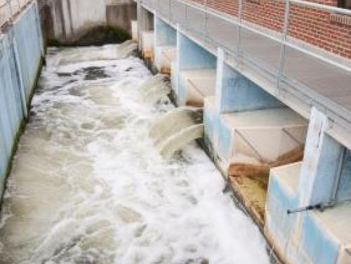 Nc Deq Water Resources