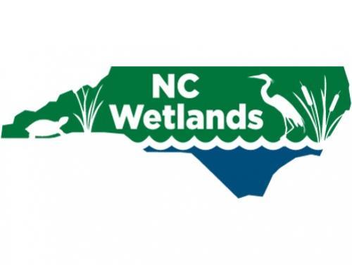 NC Wetlands Logo