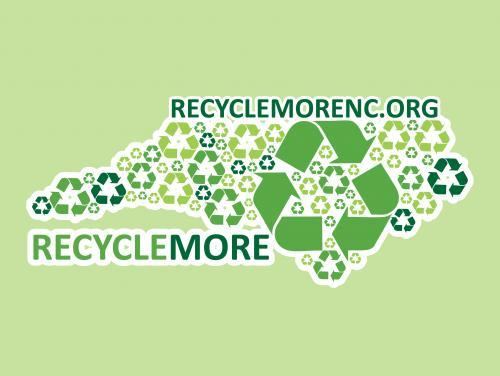 Recycle More NC