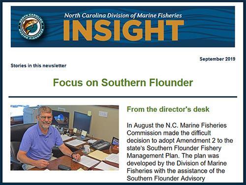 September 2019 Insight Newsletter