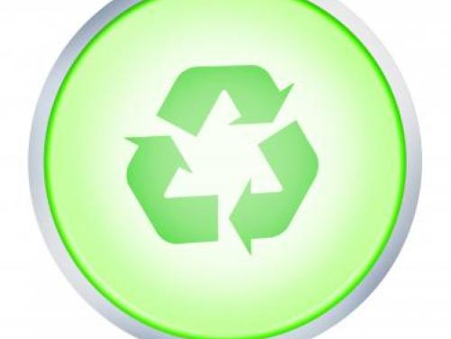 Local Government Recycling Program Areas