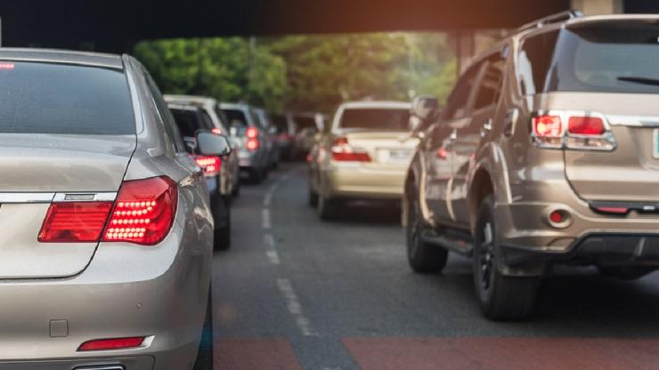 Motor Vehicles and Air Quality