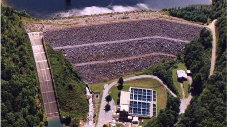 NC DEQ: Dam Safety