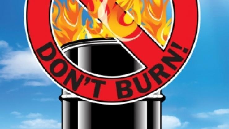 Breathe... Don't Burn