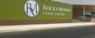 Brownfields 500th - Rocky Mount Events Center