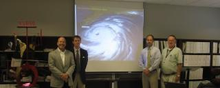 Presentation of Disaster Debris Management Assistance
