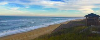 Beach at Nags Head
