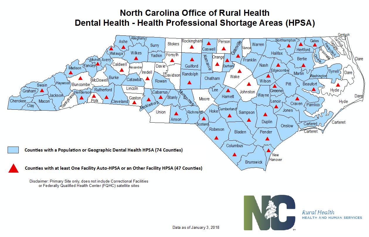 Ncdhhs Provider Recruitment And Placement