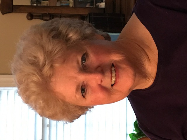 Winner of the First Annual Elizabeth Welch Award: Mary Bethel