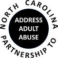 NC Partnership to Address Adult Abuse Logo