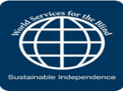 World Services for the Blind
