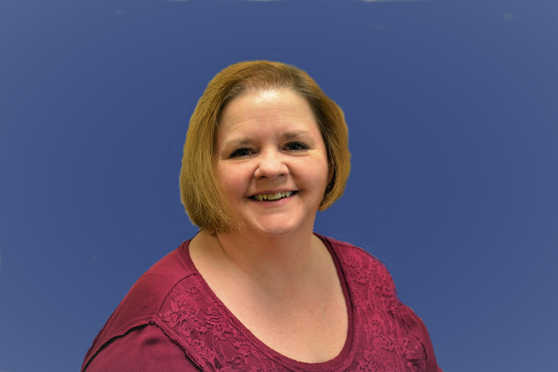 Connie Gillespie, Intake Coordinator