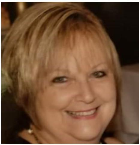 Patricia Hovis