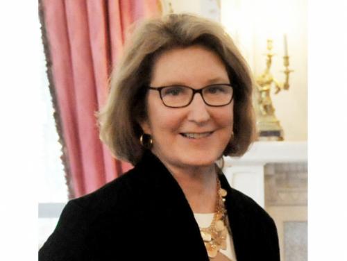 Claudia B. Horn
