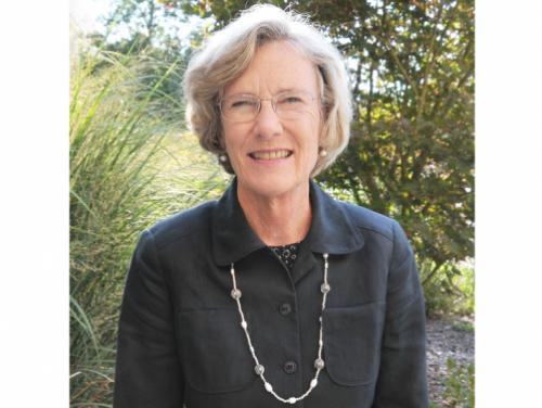 Suzanne Merrill