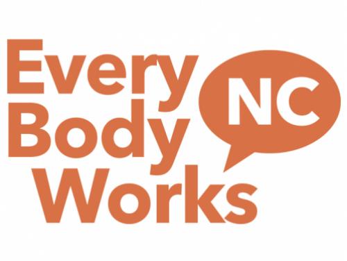 everybody works logo