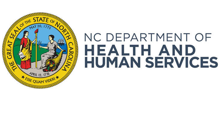 Image result for NC dhhs