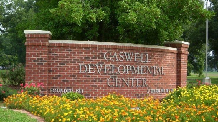 Caswell Developmental Center