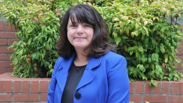 Joyce Massey-Smith