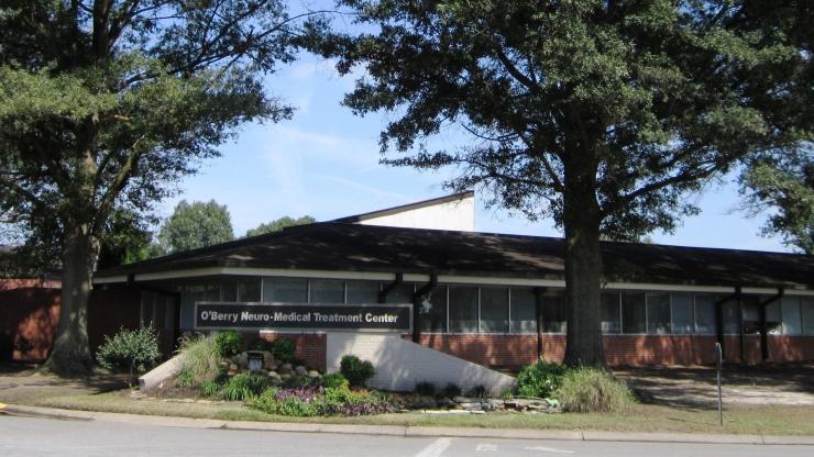 O'Berry Neuro-Medical Treatment Center