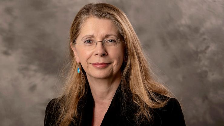 Helen Wolstenholme