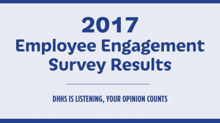 Employee Survey | Ncdhhs Results Of Employee Survey Available