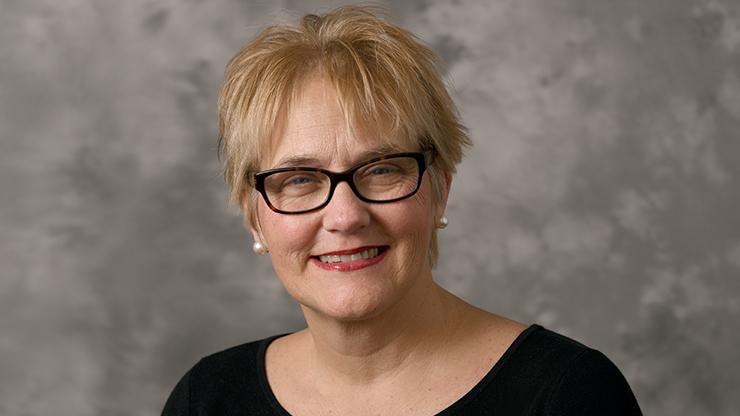 Susan Osborne