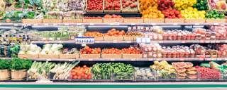 produce in store