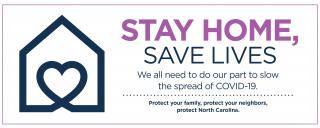 NCDHHS: Coronavirus Disease 2019 (COVID-19) Response in North Carolina