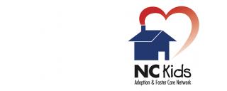 NC Kids Adoption Logo