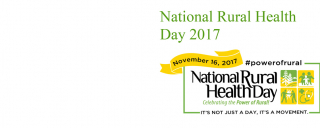 2017 National Rural Health Day