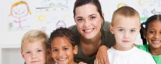 Child Care Provider Search