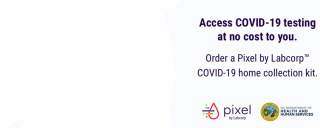 Free at-home COVID-19 tests for people with disabilities in North Carolina