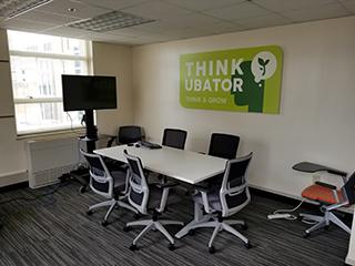 Thinkubator