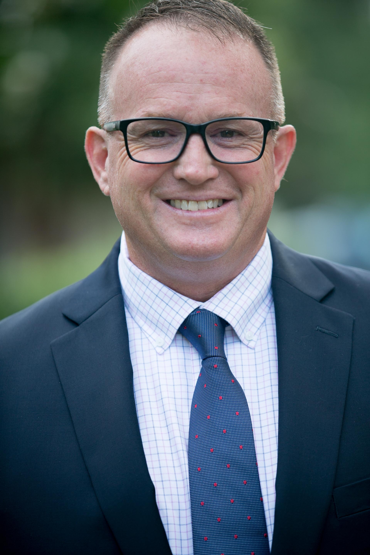 Jon Minshew, Chief Customer Officer