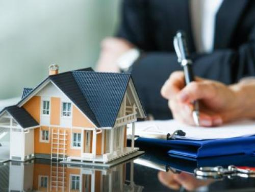 mortgage sign up