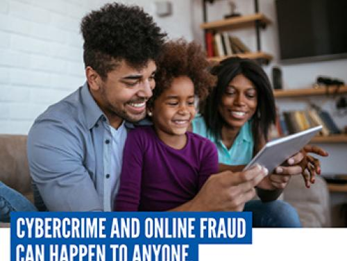 North Carolina residents who are the victims of cybercrime can call 211 for help.