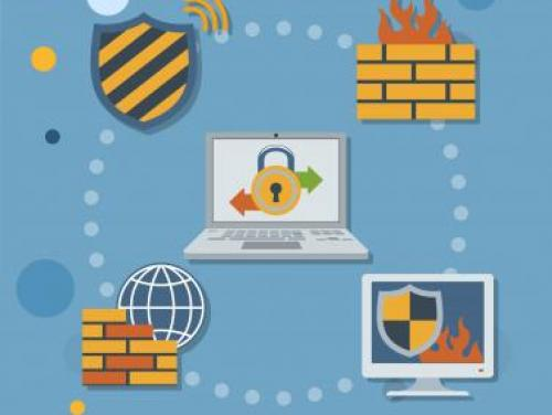 Technology Management Image: NC IT: Cybersecurity And Risk Management