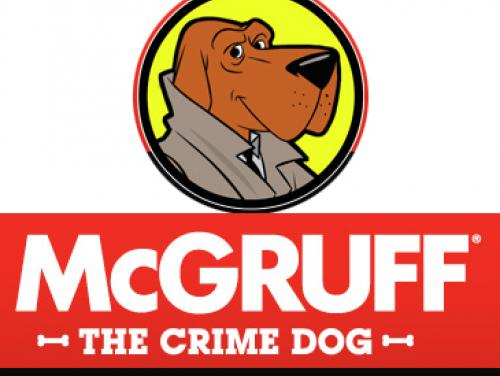 McGruff.org logo