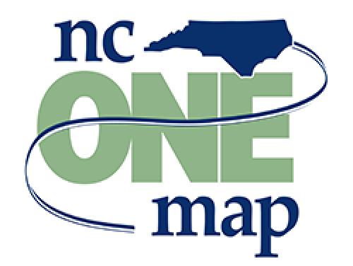 NC OneMap Logo