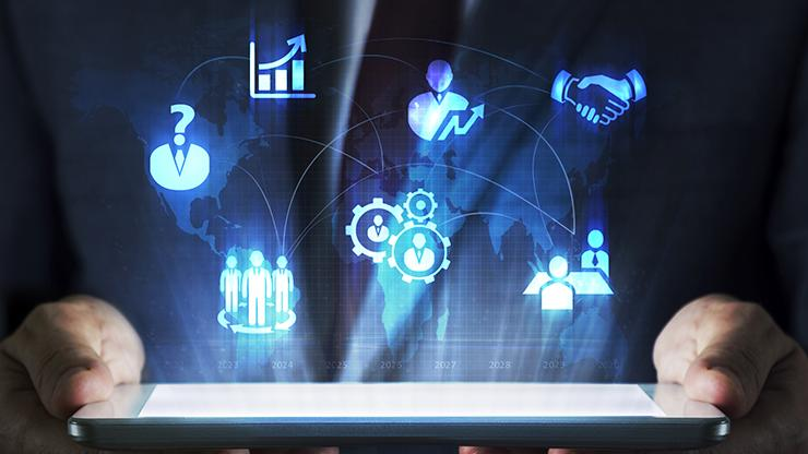 Enterprise Active Directory Service