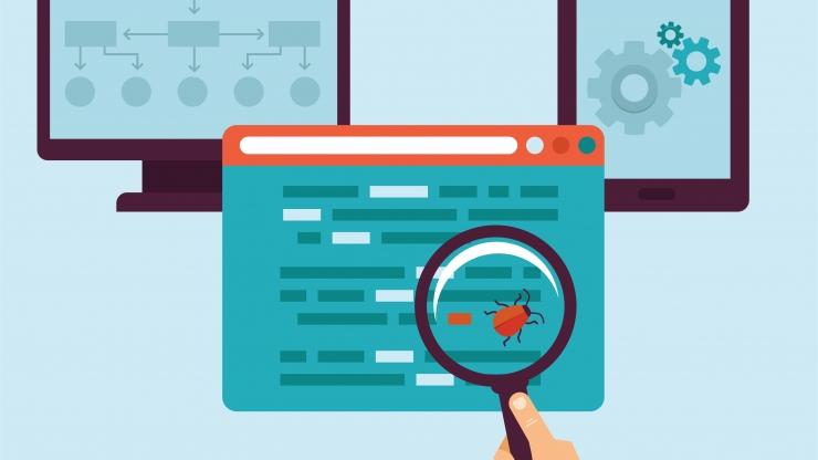 NC IT: Software Quality Assurance (SQA) Testing
