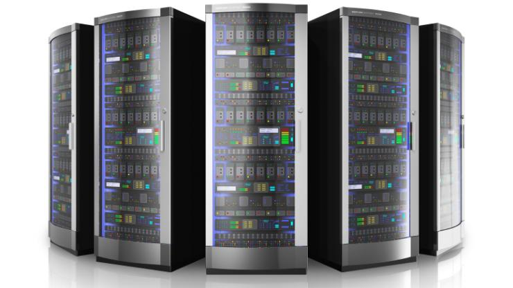 Mainframe hosting