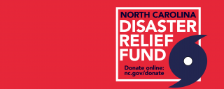 North Carolina Disaster Relief Fund